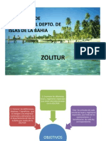 2. Zona Libre de Turismo Del Depto