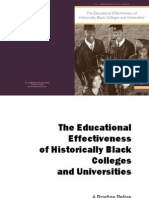 ED513988.Hbcus Are Effective Still