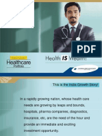 Healthcare PMS