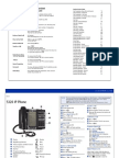 5320 Quick User Guide