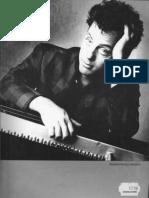 BOOK2 - Billy Joel - Greatest Hits