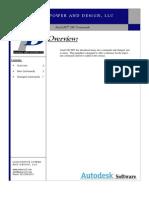 AutoCAD 2007 Commands