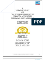 ERP SYSTEM Report-college