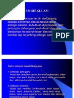 fisiologi sirkulasi fkm