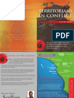 Territorians in Conflict