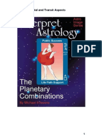 Interpret Astrology the Planetary Combinations