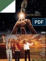 Digital Booklet - Incredibad