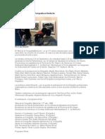 Cronograma Mes de la Fotografía en Bariloche