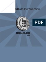 El Estado de las Ficciones | CCE-Lima | Lima, 2010