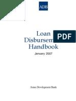 Loan Disbursement Final