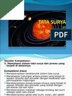 Tata Surya Kls9