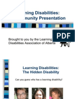 Ld Presentation