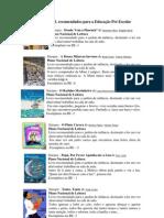 Catálogo - PNL - Pré