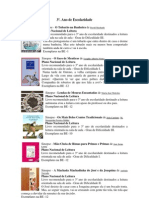Catálogo - PNL - 3º Ano
