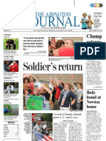 The Abington Journal 06-15-2011