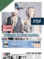 The Weekender 06-15-2011