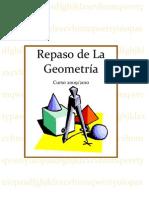 Repaso de La Geometría 3º primaria