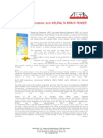 Postnatal Depression and Neuralta Brain Power