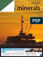 Oil Minerals 1