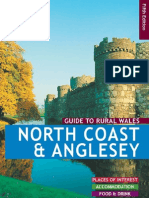 Guide to Rural Wales - North Coast & Anglesey