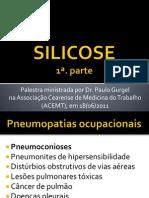 SILICOSE - ACEMT - 1