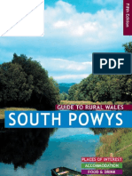 Guide to Rural Wales - South Powys