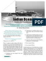 Indian Ocean Battle for Dominance