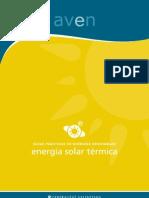Guia Solar Termica 2009