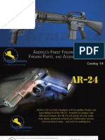 2010 Armalite Catalog