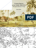 Germans in the Pacific