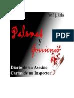 Palomas y Gorriones 2. Primera Carta Del Inspector Rot.
