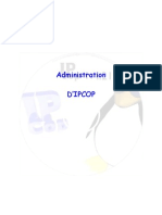 Administration IPCOP