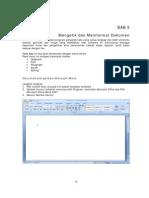 Bab 3 Microsoft Word 1