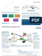 Mind Mapping Topic Guide