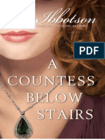 Eva Ibbotson - A Countess Below Stairs