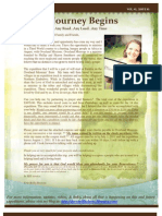 060911 Newsletter 3rd Letter Style - Missionary Support - EMAIL - WITH COUPONS