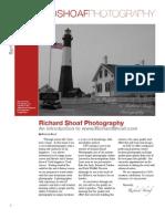 RSP - Newsletter April