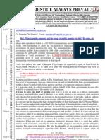 110615- Ted Baillieu Premier - Re Rates-Etc