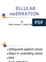 34316408 Cellular Aberrations