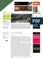 Revista Travesías