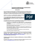 AutorizacionLACTEOSCOLOMBIA