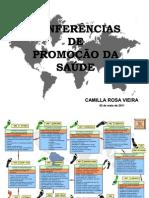 Conferências PS - Camilla Rosa Vieira