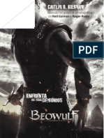 Caitlín R. Kiernan - Beowulf