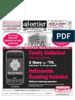 Ad-Vertiser, June 15, 2011