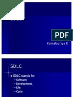 SDLC and Its Models