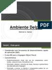 1. Ambiente Delphi