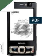 SYGMAS™  - DataCoding-Broschure 2011