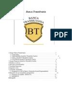 Banca Transilvania 2010