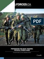 CF Basic Training Guide