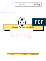Manuel Utilisation LSMW